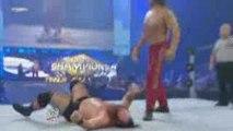 Smackdown Great Khali vs Mike Knox