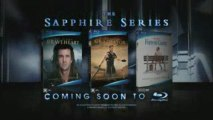 The Sapphire Series - Braveheart, Gladiator, Forrest Gump