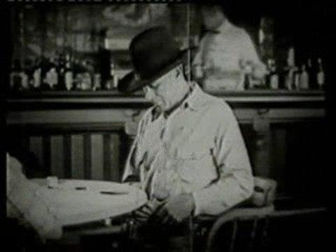 Laurel & Hardy – West of Hot Dog