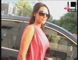 Neha Dhupia goes Hollywood