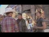 Terminator Salvation - Featurette McG And Bale