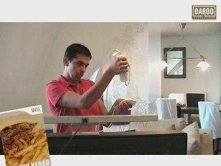 Wii Kebab