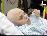 Jade Goody underwent emergency surgery