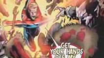 Spider-Man, Hulk and Captain Britain - Comic Reviews