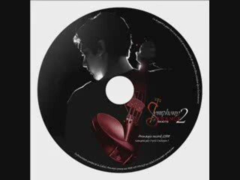 Symphony of trance 1.9 : The Trance Hero ( 2009 Version )