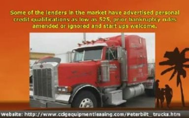 Peterbilt Resource | Learn About, Share and Discuss Peterbilt At