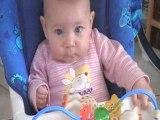 Louane 5 mois