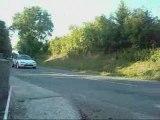 Rallye Montagne Noire 2009