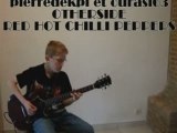 Red Hot Chili Peppers - Otherside par Ourasi63 & Pierredekpl