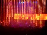 Radiohead Bodysnatchers bercy