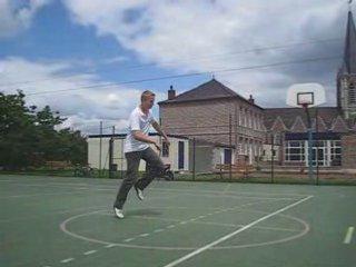 Jumpstyle a sars