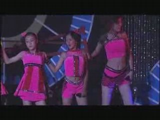 C-ute - Tokaikko Junjou [2007.09.30]