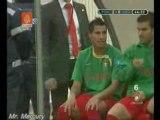 Portugal 2 -0  georgie (Simao) 31.05.08