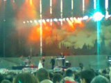 Within Temptation Electric Festival 2008