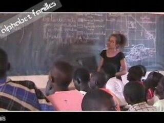 Alphabet Familles au Mali