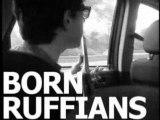 Ukulélé Session Born Ruffians