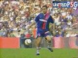 Psg 2-1 Om 2004