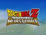 Dragon Ball Z Burst Limit #2