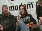 Seether Interview Unplugged  and Unplugged