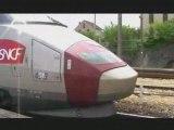 23. TRAINS ET TGV DANS LE SUD ... IV