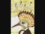La chanson d'Emilie et du Grand Oiseau