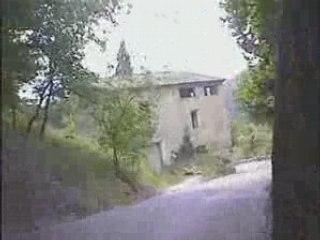 Course de Contes - 11/05/08 - Caméra embarquée