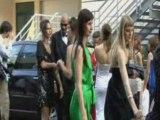 Talents Cannes 2008 Adami La montée des marches