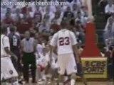 NBA Draft 2008 Prospect D.J. White (Grdgez)