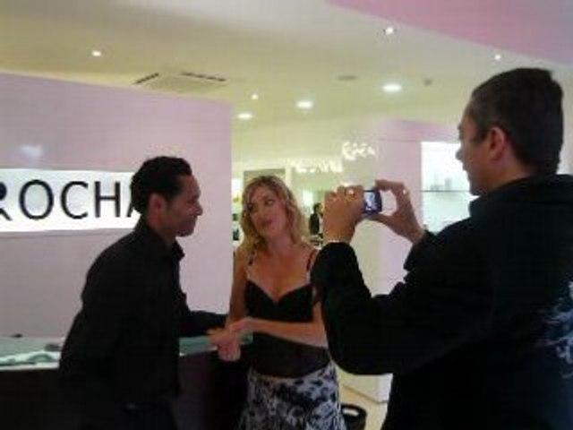 Eve Angeli chez Rocha