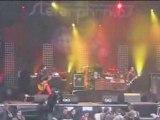 Stereophonics live @ festival Papillons de nuit 2008