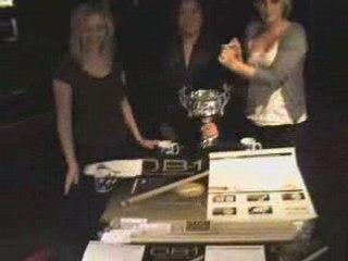 The Pro Tube - OB-1 Shaft winner draw!