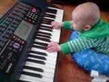 Arthur on keyboards again