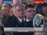 Congrès   Discours Lagarde