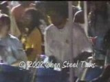 DC Pan Jammers Steel Orchestra - WST Steelband Music Video