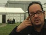 Jonathan Davis interview pt3