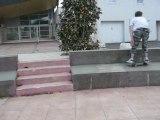 lol defi marche skate orme