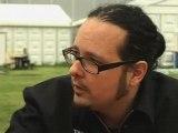 Jonathan Davis interview pt4