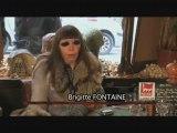 Brigitte Fontaine : Gainsbourg toujours