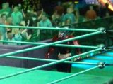 smackdown vs raw 2008  caws