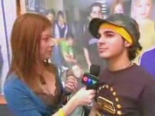 Interview Jake, Adamo, Deanna, Stacey (ETalk Daily) 08/11/2004