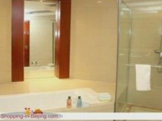 beijing hotels hongkun international hotel a 5 star hotel
