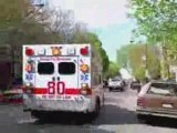 Service d'urgence de Chicago