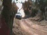 Rallye Terre du Vaucluse 2007 (Début)