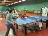 Ping Pong à Cany