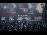 Les concerts plein air du Rack'am