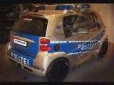 Voiture de Police du Monde