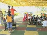 Faria Brito - Oficina da Criança - Rio de Janeiro - RJ