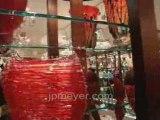 Italy travel: Venice's Murano Glass examples