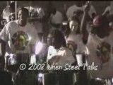 Mo Wuk - Patrice Roberts - Pan Masters Steelband Jamboree