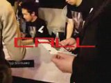 Hideo Kojima HMV Metal Gear Solid 4 Signing Session